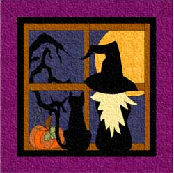 Halloween Room Quilt Patterns Amp Blocks Angie S Bits N