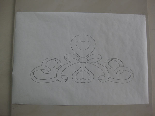 Marking Quilting Designs with PnS Quilt Patterns & Blocks Angie s Bits n Pieces
