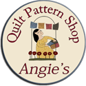 Angie's Quilt Pattern Shop
