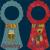 Nursery Door Hangers